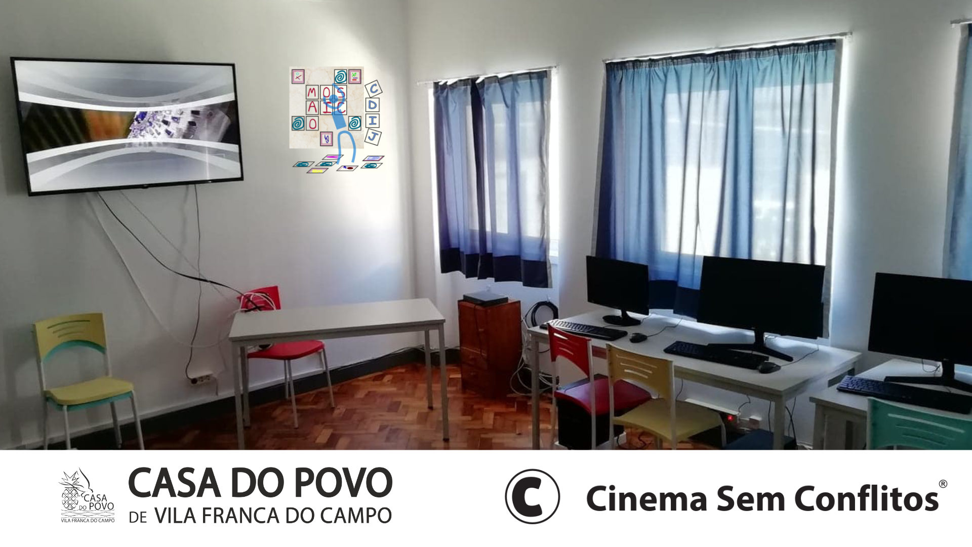 Casa do Povo de Vila Franca do Campo